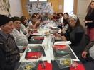 Atelier cuisine 10/11/15