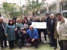 Remise de prix fondation Truffaud Février 2017