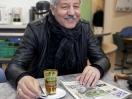 Olivier des sages. K-fé social. Lyon, 2013