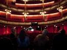 Visite du Théâtre des Célestins, Olivier des sages. K-fé social. Lyon, 2013