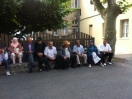 Spectacle au Prado 9/06/15