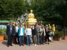 Temple Bouddhiste 20.04.2016