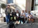 Sortie: Visite de Marseille 16-17/05/15