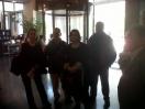 Visite du Rize 2012