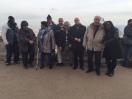 Visite Basilique de Fourvière 28/01/16