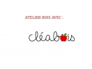 38 ATELIER CLEABOIS 1