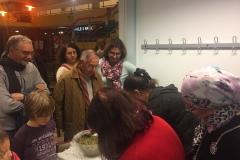 Soiree turque à la maison pour tous 04/11/2016