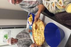 Atelier cuisine 8/03/16