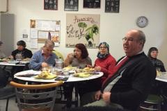 Atelier cuisine 9/02/16