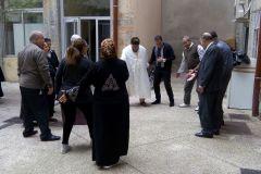 Biennale de la Danse - répétitions 31/03/16