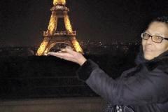 Les Chibanis à Paris