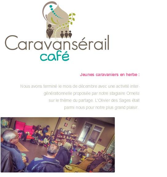 Caravansérail 23.12.14